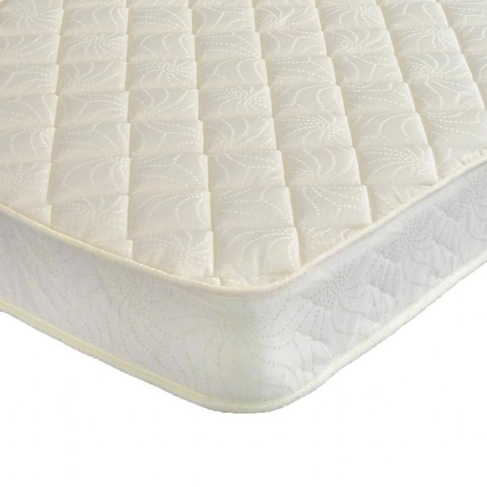 Airsprung Quattro King Size Mattress